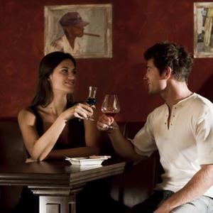 Рестораны, кафе, бары Большеречья