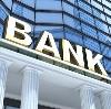Банки в Большеречье