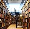 Библиотеки в Большеречье
