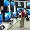 Магазины электроники в Большеречье