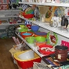 Магазины хозтоваров в Большеречье
