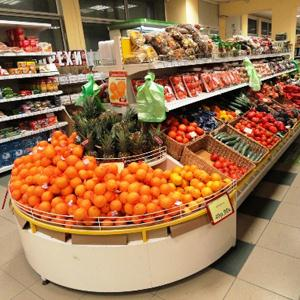 Супермаркеты Большеречья